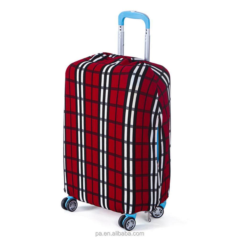 Neoprene luggage covers Trolley bag coversNeoprene luggage covers Trolley bag covers Waterproof luggage covers
