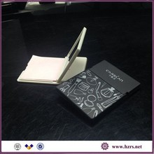 customer face oil blotting paper fragrance and colorful blotting paper