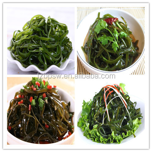 Seaweeds derivatives,sea tangle,kelp noodles