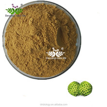 100% Natural Pure Factory supply Graviola/Soursop/Corossol Fruit Extract Powder