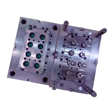 Full form ABS new products Plastic injection mold making