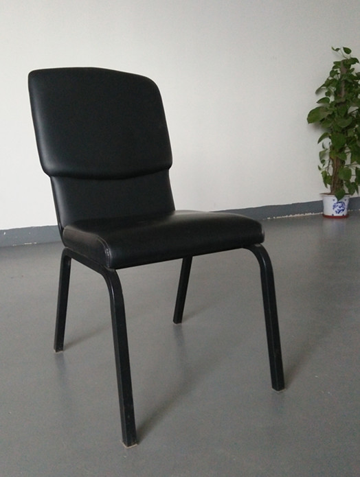 Wholesale cheap used theather furniture church industrial chairs V083