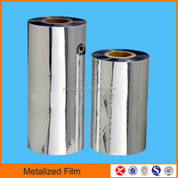 pe aluminum films for gift packaging with high quality