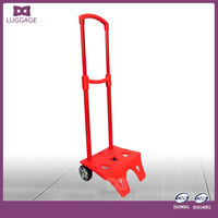 Extendable Luggage Pull Trolley Handle For Suitcase