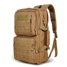 Heavy Duty Mutiple Functional Tactical Army Military Mountaineering Travel Rucksack