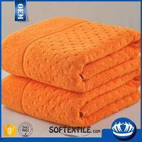 2016 china supplier fashion absorbent organic cotton towel