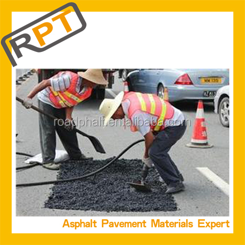 bitumen cold asphalt mix