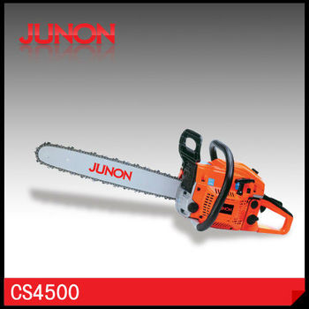 CE certified 45cc good quality new chainsaws
