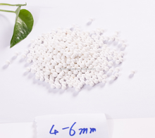 Activated hollow Alumina Sphere/bubble balls 0.5-1mm