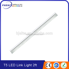 Continuous light ul led tube for Indirect Lighting
