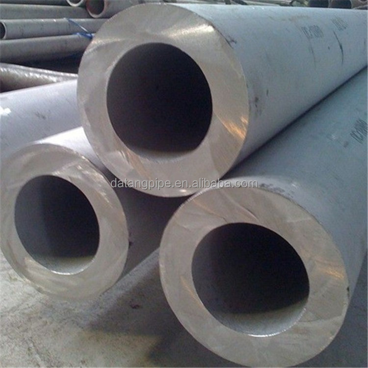 ISO9001 Certificated seamless steel honed st45.4 hydraulic cylinder pipe