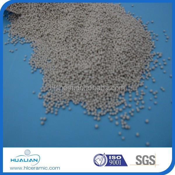 ceramic sand filter:water treatment material