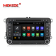 Whole Sale CE certificate car stereo For V W Magotan 7inch car dvd player GPS Navigation Android 7.1