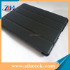 Flip sublimation cover for iPad 3 with Dormancy function heat press printing
