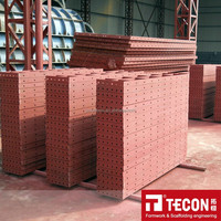 Steel Formwork for Concreting
