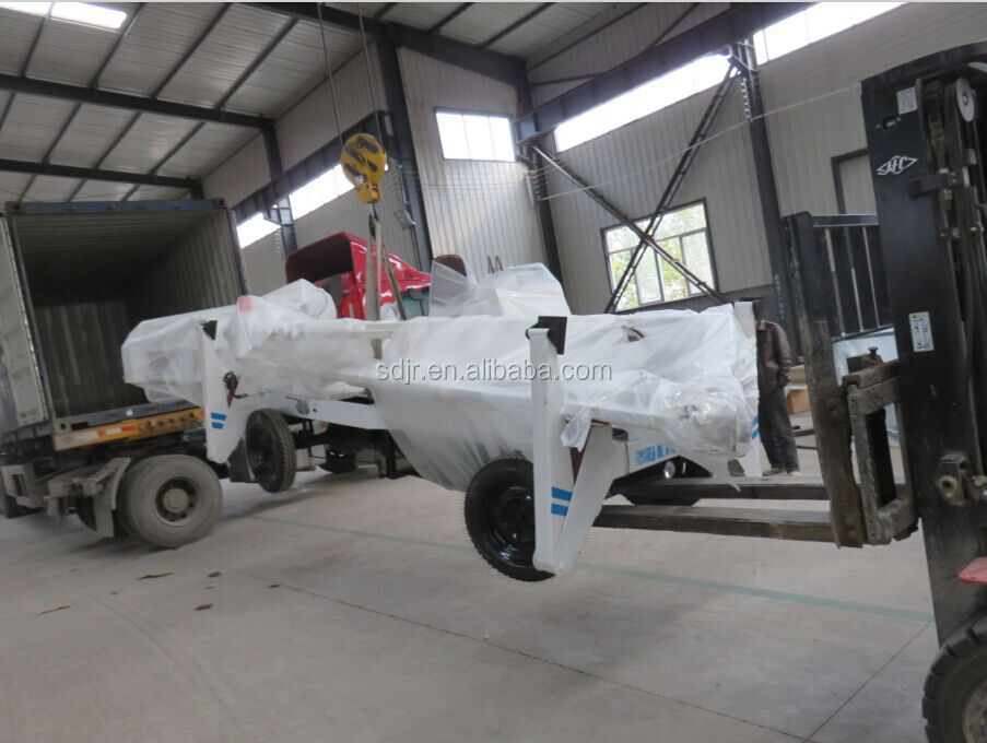 12m hydraulic aerial manlift for sale