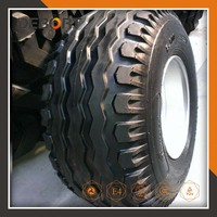 Implement tire for European market 12.5/80-18 tire