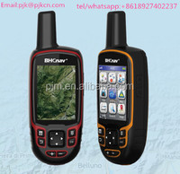 Color map NANA F78 F70 2.8-inch color screen handheld gps google maps