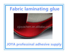 High glossTwo-component fabric coating PU Resin