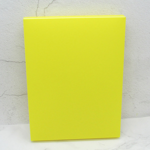 Custom Decorative file Boxes Plastic Fiile Folder Box A4 Plastic Box File