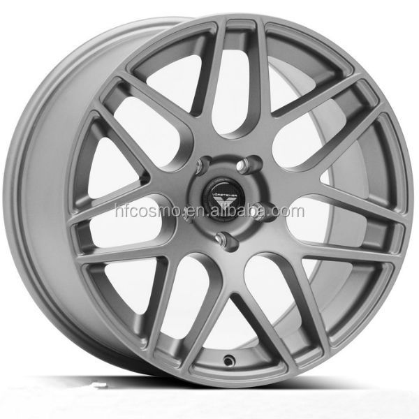 Wheel rim replica 3sdm alloy wheel deep dish wheels