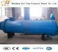 floating coil volume heat exchanger for water and air +86 18396857909