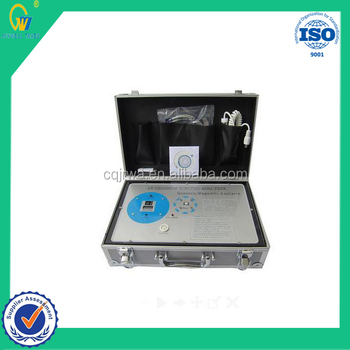 Chinese Medical For Health and Sub-health Portable Health Analyzer