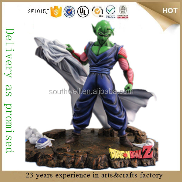 custom japanese anime action figure anime 12 inch action figure
