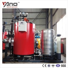 0.5T/H Steam Capacity Oil Fuel Boiler Steam Boiler for Autoclave and Distiller