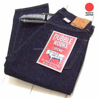Rare and High quality vintage denim parts with vintage detail functions made in Japan