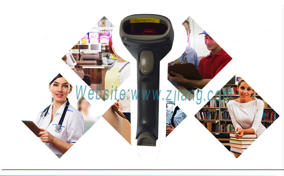 200 times /s cheapest barcode scanner