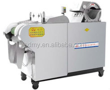YQC automatic machines for cutting vegetables from China food processing machine manufacturer