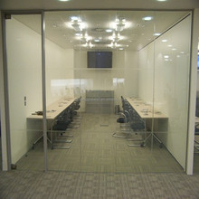 PDLC Film Glass/lcd switchable privacy glass/Smart Glass Prices