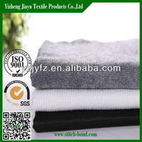 stitch bond fabric black textile nonwoven felt