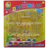 SUN CATCHER Paint Kit with Photo frame 8colors