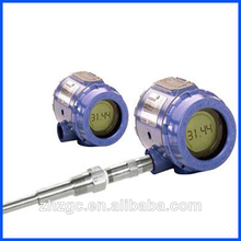 Smart Rosemount 3144P temperature transmitter