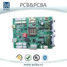 PCB Copy,Turnkey PCB copy service with all components compeleted