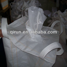 Chinese hot sale low cost fibc bag jumbo bag with EU standard for sand