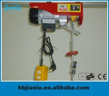 high speed Nitchi Electric Chain Hoist CE&GS Approved