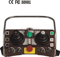 Factory supply EF24-60 explosion joystick remote control, CE FCC approval