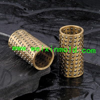 Dense ball cages retainer. ball bushing retainer, ball retainer