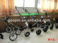 GAOPIN enclosed golf cart