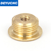 Good Custom Fabrication Services Copper Screw