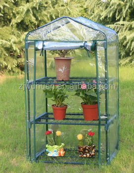 Garden Flower greenhouse professional manufacturer