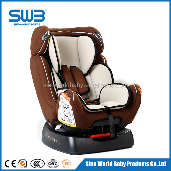 Portable baby car seat, factory supply baby shield safety car seat