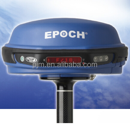 2015 Spectra Precision EPOCH 50 LIKE TRIMBLE R10 GNSS RECEIVER PRICE