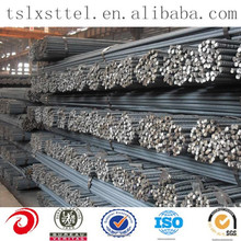 material steel rebar/10mm deformed steel bar/iron rods for construction concrete for building metal