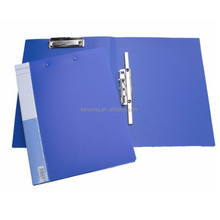 offic stationery PP plastic expanding file folder A4 A5 size