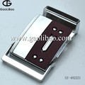 newly custom design 40mm zinc alloy army buckle SZ-402221