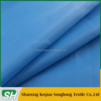 Ready made garments fabric manufacturers/shirting fabric stocklot/fabric 100 polyester